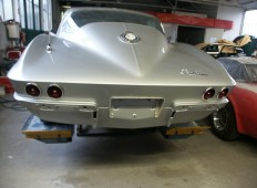 Corvette 1965 Coupe